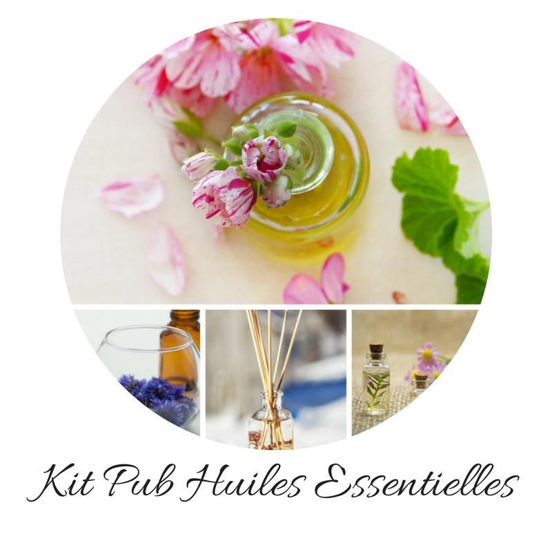 KIT PUB-HUILES-ESSENTIELLES
