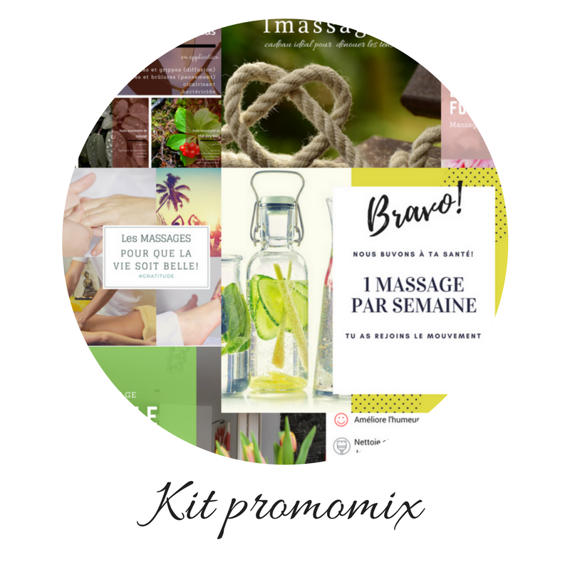 KIT Promomix