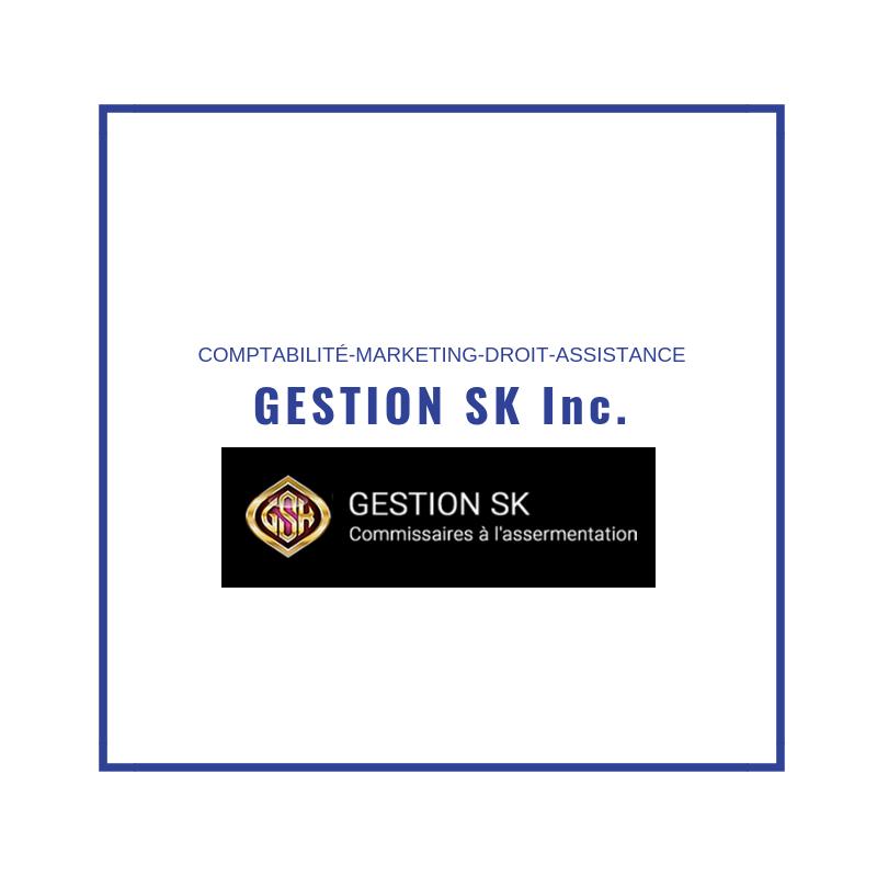 Gestion SK inc.
