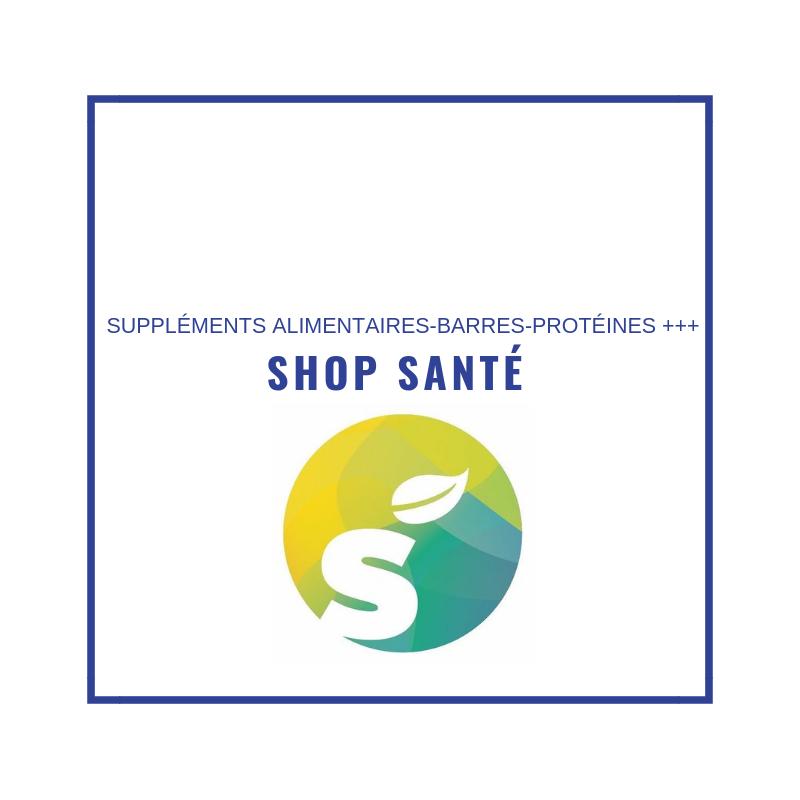 Shop Santé ETI