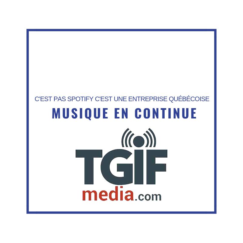 TGIF MEDIA ETI