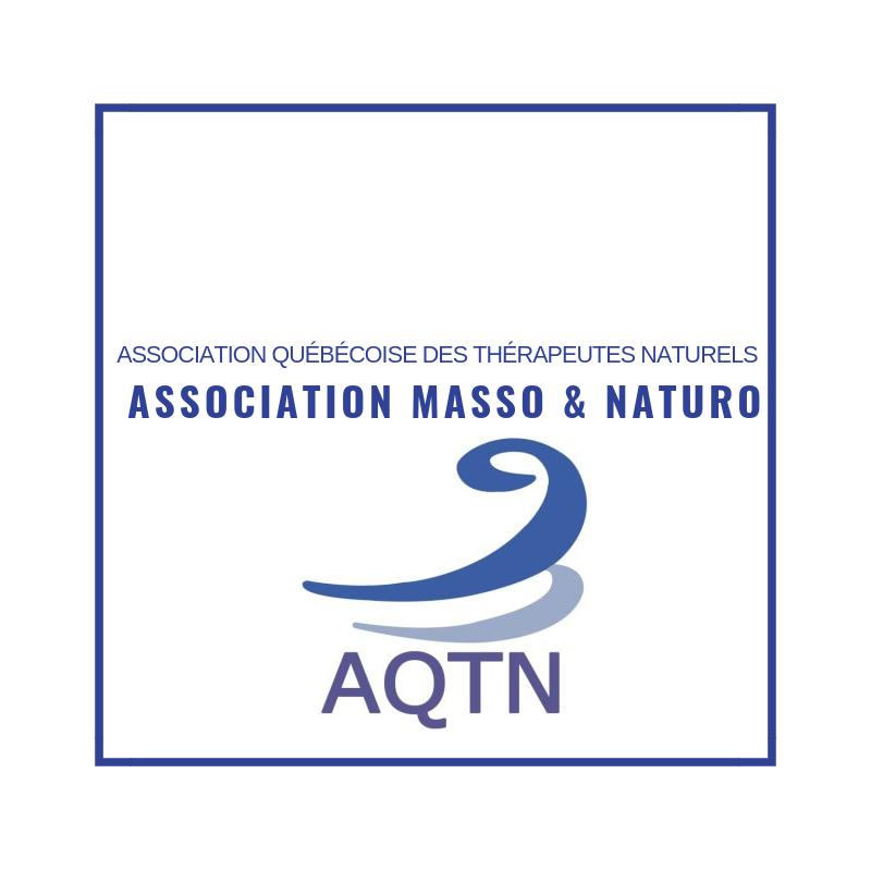 AQTN-Association québécoise des thérapeutes naturels