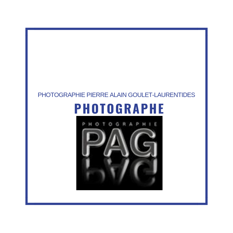 PAG PHOTOGRAPHIE