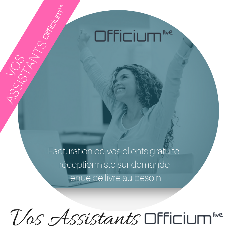 Officium Live et Masso-Cie