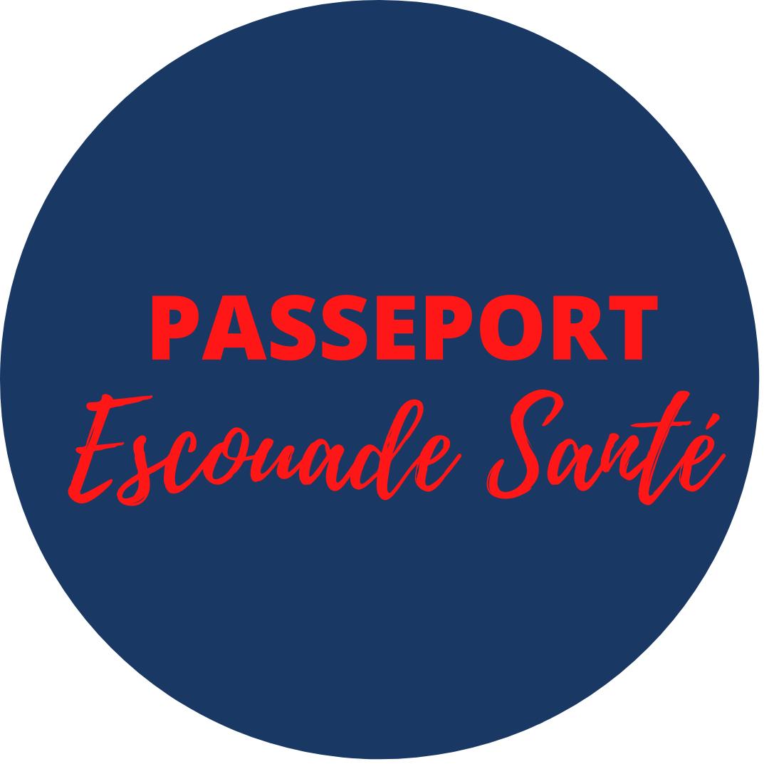 Passeport escouade santé