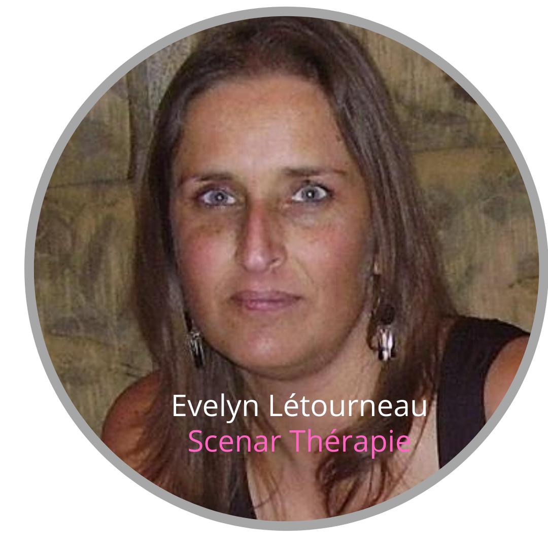 Evelyn Létourneau